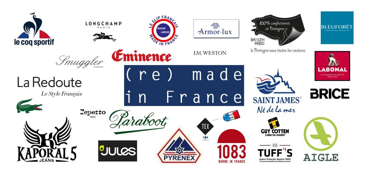 Le made in France, nouvel eldorado pour les marques françaises?