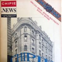 Le journal professionnel de CHIPIE