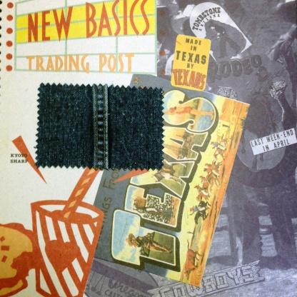 Catalogue TAVEX 1993-1994