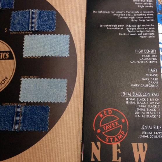 Catalogue TAVEX 1992-1993