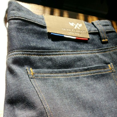 Gentleman Vicking - la marque des ateliers Kiplay