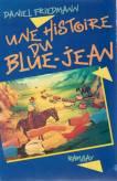 histoire du blue-jean