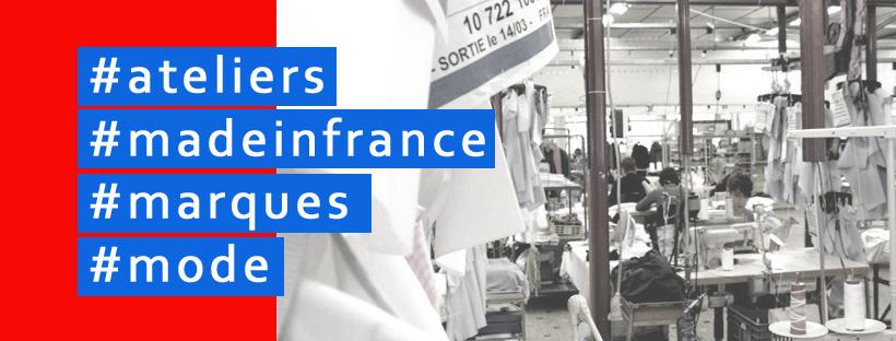 Ces ateliers français qui créent leur propre marque de mode. Une tendance de fond?