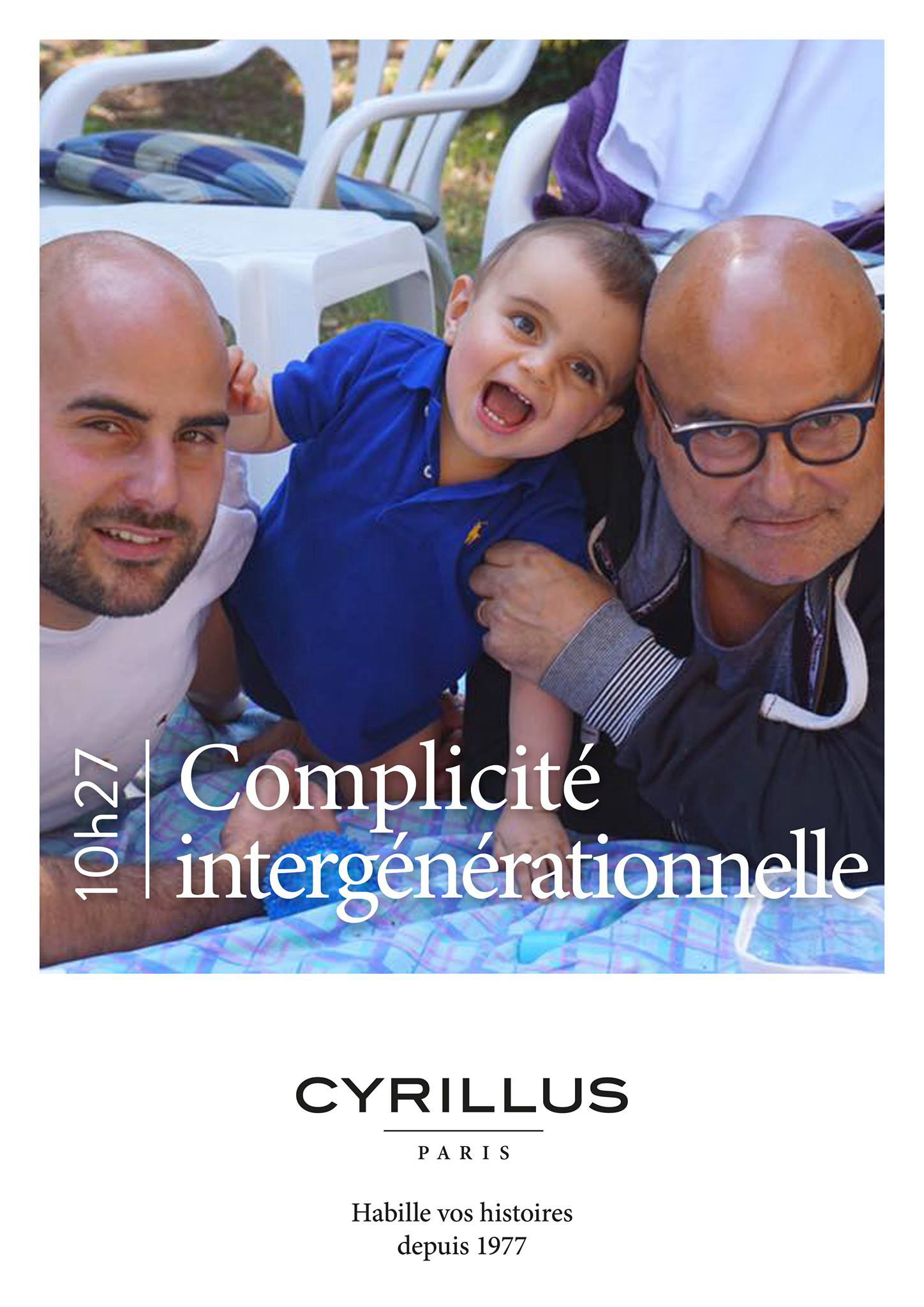 Cyrillus - intergénérationel