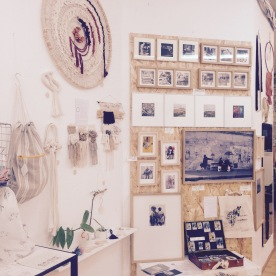 La boutique de L'AteLiées