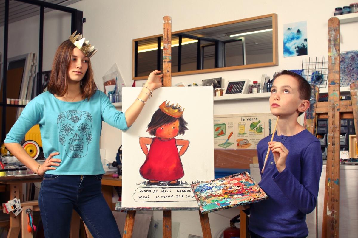 Quelle stratégie adopter pour développer une marque de mode pour enfant?